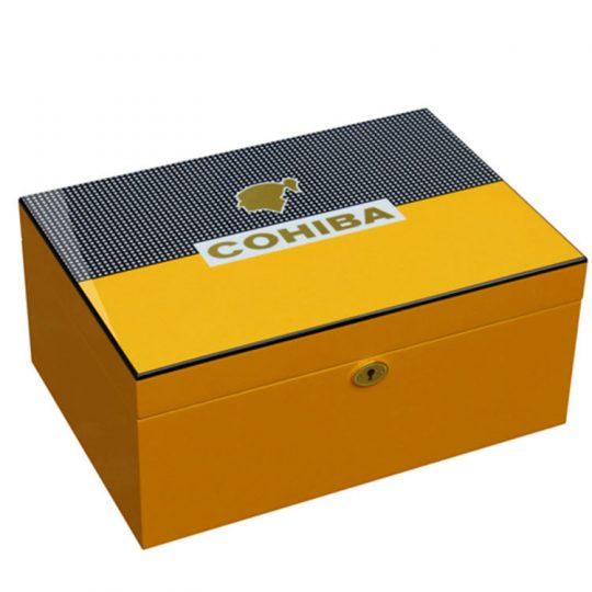 Cohiba Glossy Humidor CH-0965B