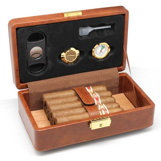 Travel Humidor Set CH-1070