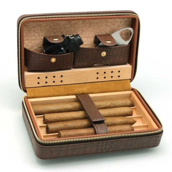 Travel Humidor Case CH-1071