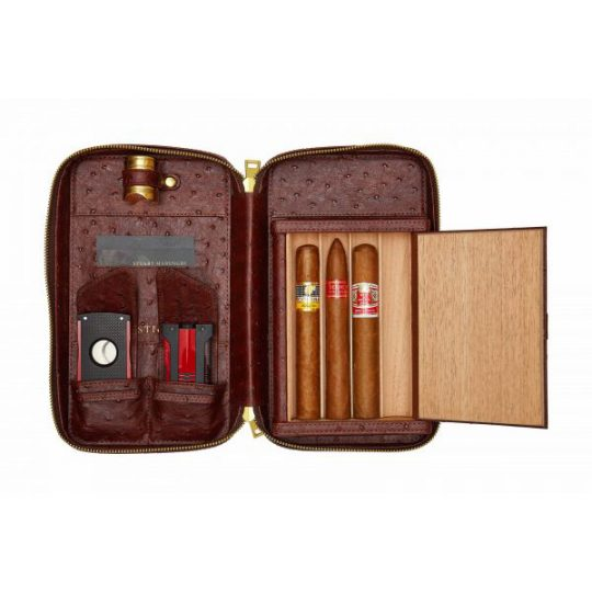 Travel Humidor Set CH-1090